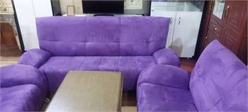 7 Seater Sofa With Cofee Table