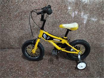 Used kids bike - 12 inch wheel size