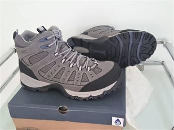 Us 9.5 / Eu 43 - G.H Bass Usa Trail Pro Hiking Pro Boot