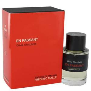 Perfume By Frederic Mall