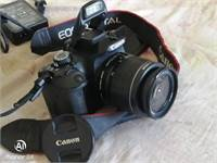 Canon 650 d for sale