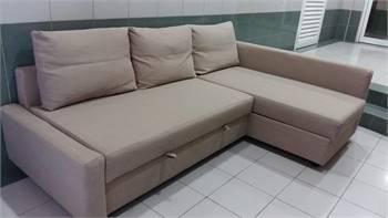 Ikea L shape sofa