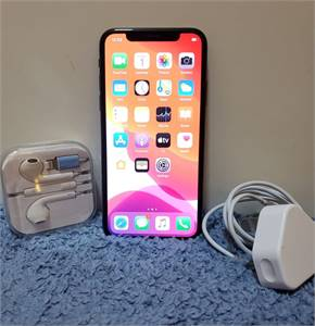 Iphone X 256 Gb ( No Face Id )