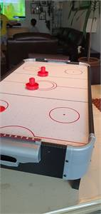 Air Hockey - Desktop
