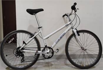 Adult Cycle - Aluminium - Louis Garneau Brand