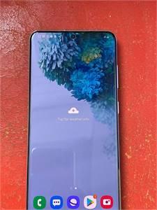 Samsung S20 5G