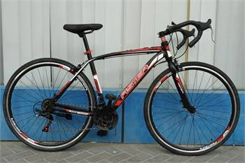 Brand new road cycle