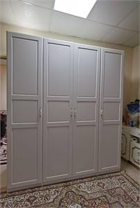 Ikea cupboard 4 door