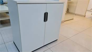Ikea Office Use Cabinet