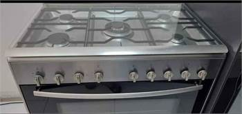 Lg Gass Cooker 90Cm Excellent Working
