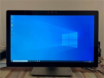"Dell Inspiron 7459 24"" Touchscreen I7 6Th Gen"