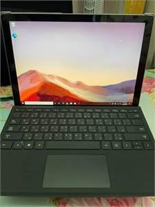Microsoft Surface Pro 7 // I5 // 128 Gb