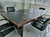 10 Seater Conference & Meeting Table