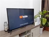 Philips 43PUT6002 4K UHD Ultra Slim Smart LED Television 43 inch