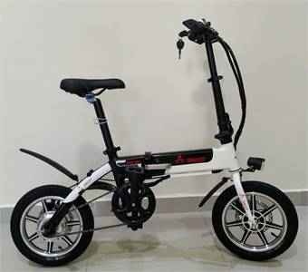 Electric Cycle - 35km Speed - New
