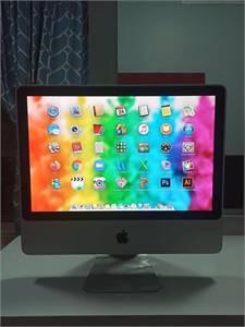 Apple I Mac New Condition 21 Inch