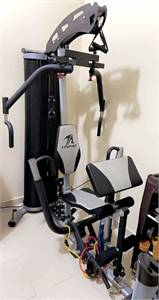 Gym machine for selling