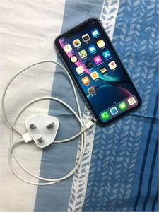 Iphone xr 128 gb for sale