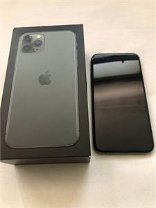 iPhone 11 Pro 64 Gb ( 10/10 Condition With Full Box )