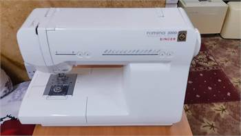 Singer Romina Sewing Machine For Sale