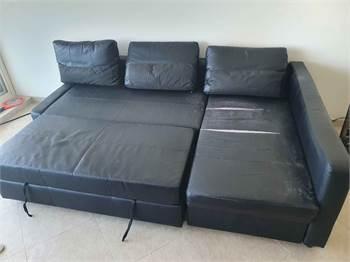 Ikea Sofa Bed (Check Last Pic)