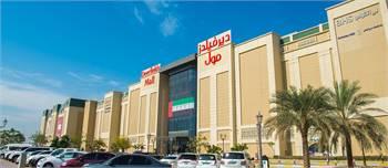 Deerfields Mall