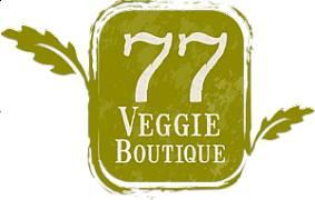 77 Veggie Boutique