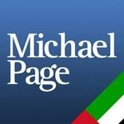 Michael Page, Recruitment Agency Abu Dhabi