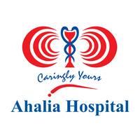 Ahalia Hospital  Abu Dhabi