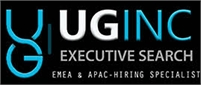 UG INC UGINC –   Global Executive Search