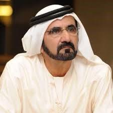 Shaikh Mohammad's vision for Dubai is realized
