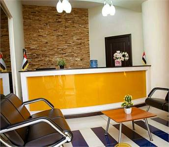 Offices Available For Rent