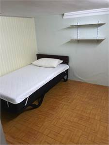 Partition For Kabayans Behind Manila Building For Rent New Flat Satwa