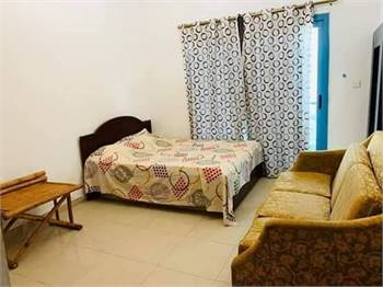 Furnished Room for Rent with BALCONY