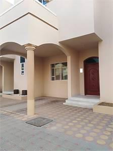 3Bhk Villa In Asharej With Balcony | Sauna |Gym And Pool