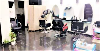 Ladies Salon With Moroccan Bath In International City Dubai