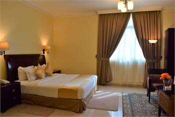 Fully Furnished Apartment Studio For Monthly Rental