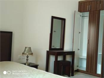 1 Furnished Studio Available In Best Price