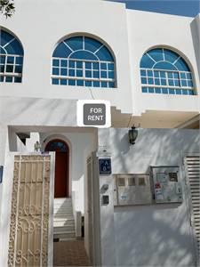 Villa For Rent In Alain