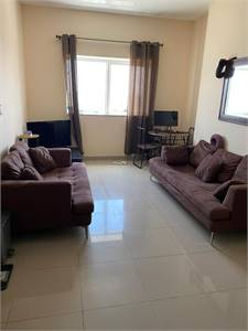 Furnished 1bhk available