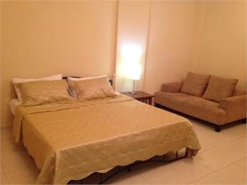 Furnished studio for sell