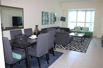 2 Bedrooms Elite Residence Dubai Marina