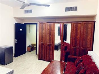 Familly Master Room For Rent Attached Bath