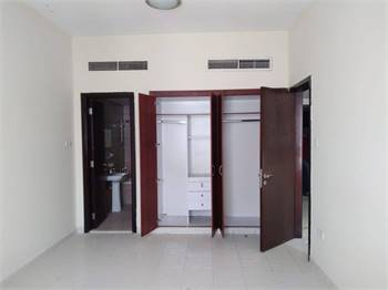 1 Bedroom with Balcony for Rent in Greece Cluster-Dubai