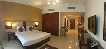 Rooms 4* Hotel