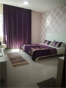 Furnished Master Bedroom For Rent In Dubai Marina