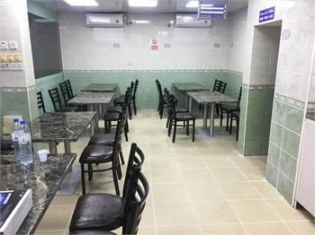 Fully Operational Restaurant for Sale Musafah Abu Dhabi