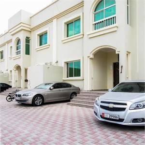 Studio For rent in Khalifa city A