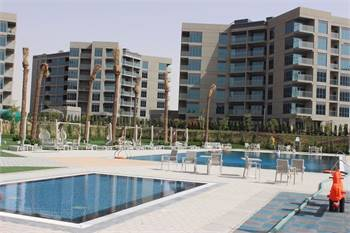 1Bhk Apartment for Sale in Dubai
