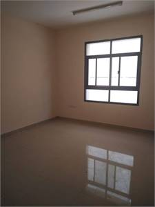 Ground Spacious 3bhk flat in Muwaiji | Maid room